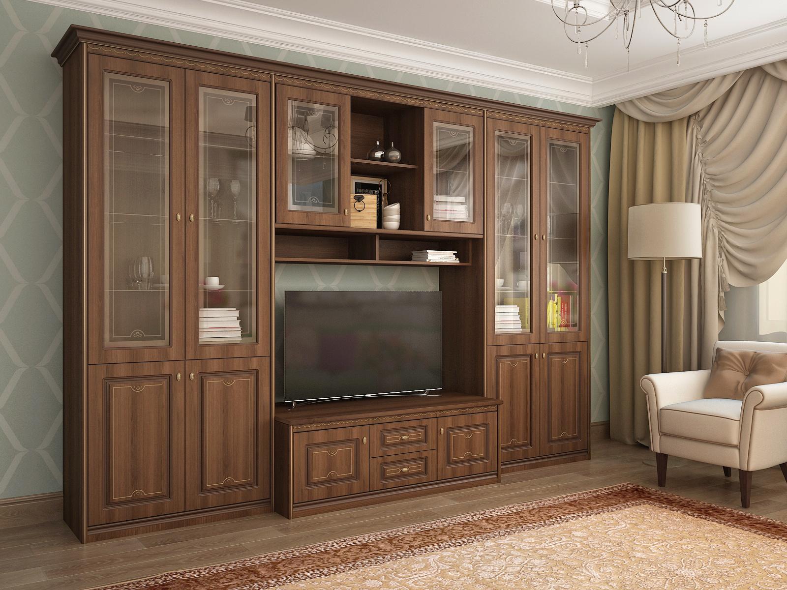 Мебель Гостиная Валенсия